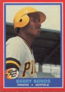 1987 Hottest Stars