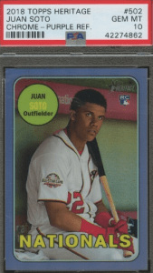 Topps Heritage
