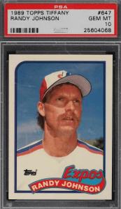 1989 baseball cards worth money