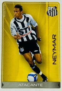 Most Valuable Neymar Jr. cards 2009 rookie
