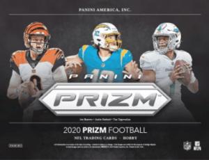 prizm top football card brands 2021