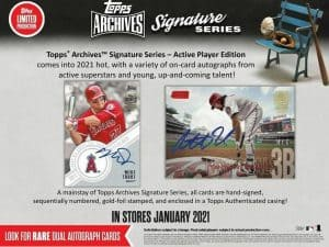 best baseball cards to collect 2021 topps archive