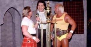 Super Bowl LV WrestleMania III