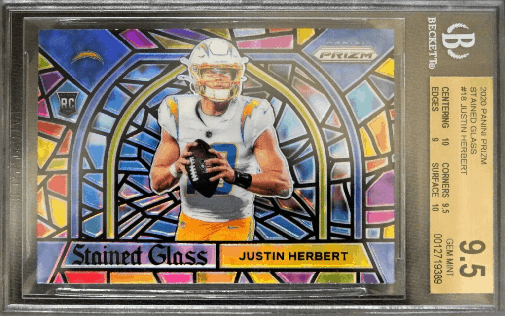 best panini football cards to buy