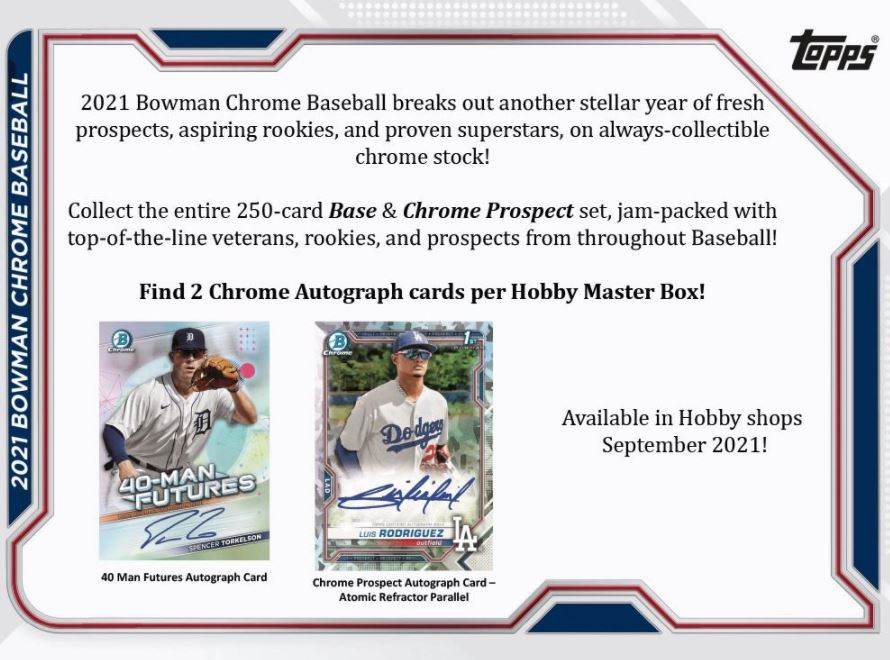 best baseball card boxes to buy 2021