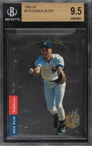 best baseball card sets of the 90s