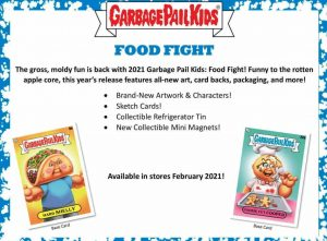 best garbage pail kids cards to buy 2021 case