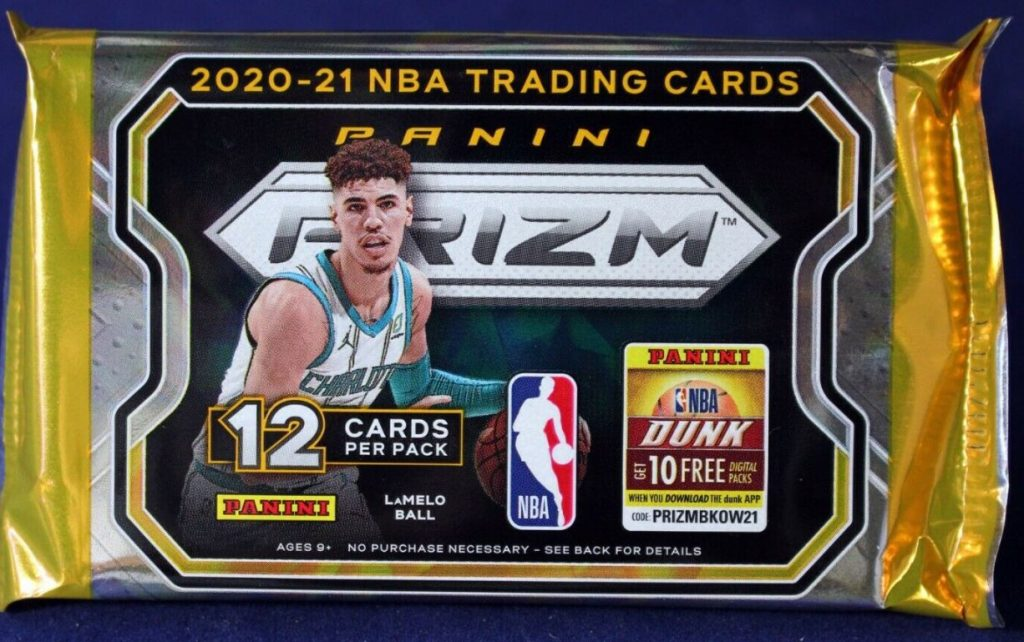 best basketball card packs to buy 2021