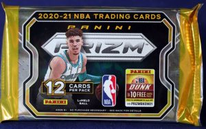 best basketball card packs to buy 2021 prizm pack
