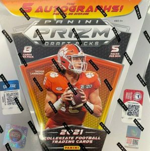 best football cards boxes to buy 2021