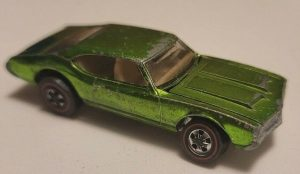 best hot wheels to collect olds