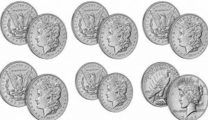 2021 morgan silver dollar cc set
